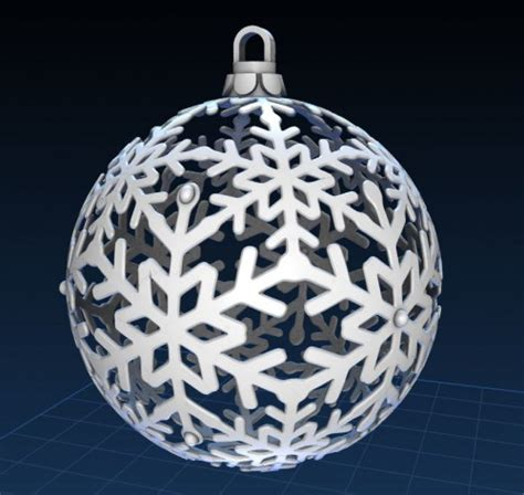 white house reveals 3d printed ornaments jam blog