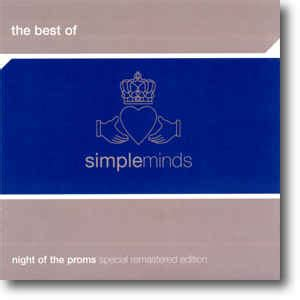 simple minds the best of searching for quot of the proms quot within on discogs