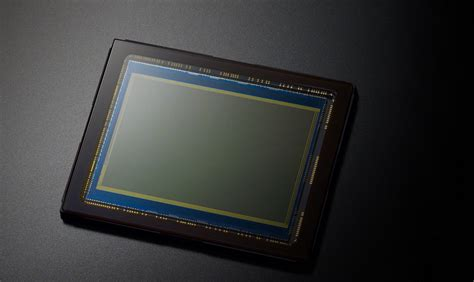 cmos sensor the inventor of the cmos sensor is working on a
