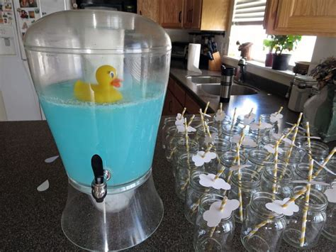 ducky bath baby shower punch 25 best ideas about rubber ducky punch on