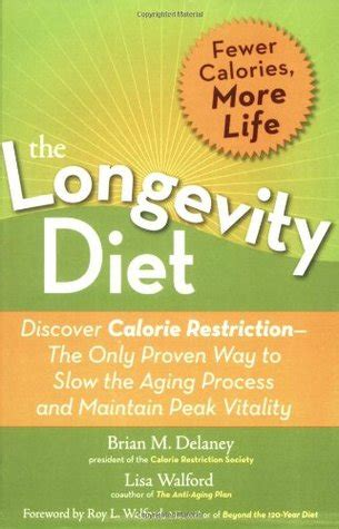 the longevity diet discover the new science stem cell activation and regeneration to aging fight disease and optimize weight books the longevity diet discover calorie restriction the only