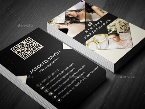 card templates for photographers 65 photography business cards templates free designs