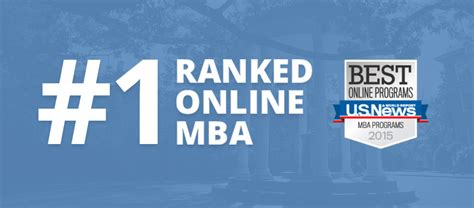 Unc Mba Ranck by World Mba Program Rankings Todayfloj