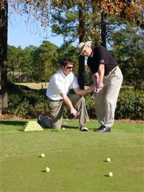 classic swing golf school golf school in the shade picture of classic swing golf