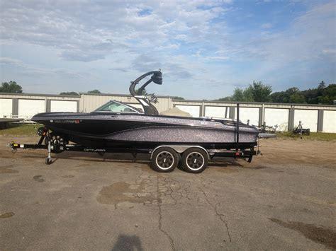 centurion boats warranty demo 2014 centurion fx 22 wake surf boat 409 hp trailer