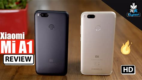Xiaomi Mi A1 xiaomi mi a1 review get it giveaway