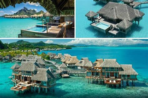 bora bora best resort bora bora honeymoon guide how to plan more