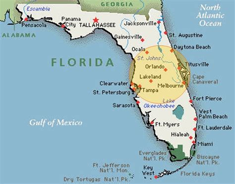 five themes of geography miami florida central florida wikipedia
