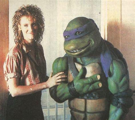 film ninja turtles tmnt 1990 donatallo quot it s a kodak moment quot teenage