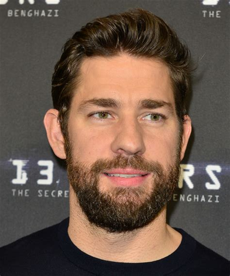john krasinski haircut john krasinski hair www pixshark com images galleries