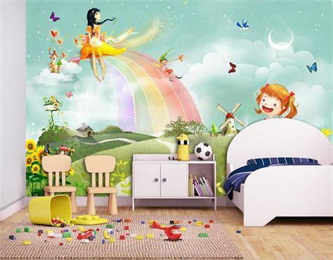 3d wallpaper custom photo wall paper room