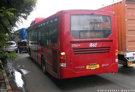 volvo from pune to mumbai msrtc volvo from pune to mumbai fiat world test drive