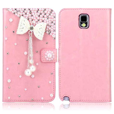 Flip Bling Card Wallet Note 3 Note 4 Note 5 s5q wallet flip bling leather cover card skin for samsung galaxy note 3 iii n9000 aaadoi