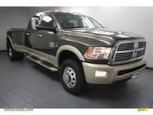 Dodge Laramie Longhorn 3500 For Sale 2012 Dodge Ram 3500 Hd Laramie Longhorn Crew Cab 4x4