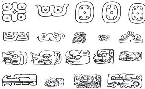 imagenes y simbolos mayas imagenes y simbolos mayas imagui