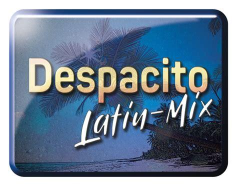 despacito mix despacito latin mix mm midifiles