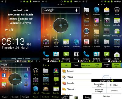 themes jar samsung game java samsung corby 2