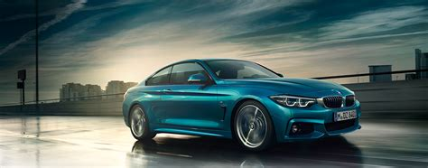 bmw 4 series coup 233 at a glance