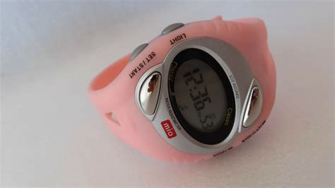 mio ebay mio pink classic accurate strapless rate monitor s ebay