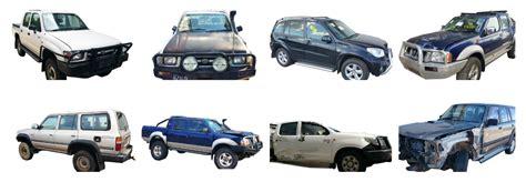 Suzuki Wrecker Melbourne 4x4 Parts Christchurch Hilux Isuzu Suzuki Bt50 Hilux