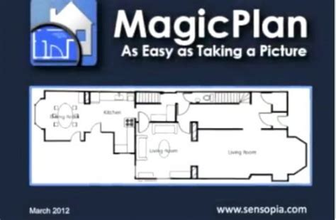 floor plan web app magic plan app makes amazing automatic floor plans urbanist