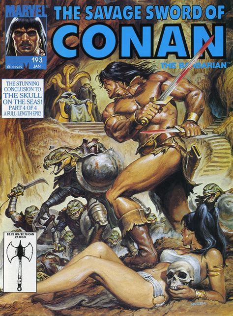 The Savage Sword Of Kull Volume 1 1000 images about the savage sword of conan the barbarian