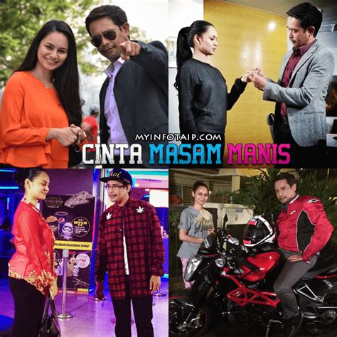 film malaysia percintaan drama cinta masam manis tv3 kilang video