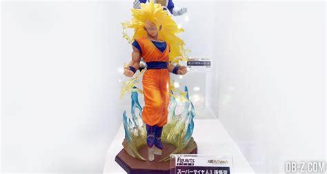 Goku Saiyan 3 Fzo Figuarts Zero figuarts zero saiyan 3 goku