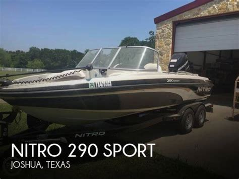 nitro boats for sale in texas nitro boats for sale in texas