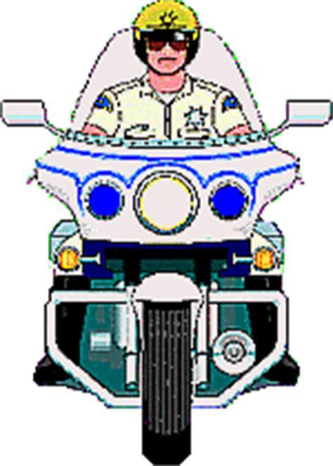 Biker Sticker Cop Car by Deputy Bennett S L E O S Gifs