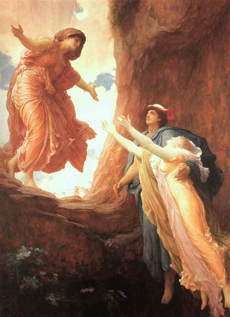 461703 tale about the enamored painter persephone demeter and hermes return of persephone