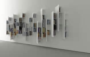 bookshelf design on wall 33 creative bookshelf designs bored panda
