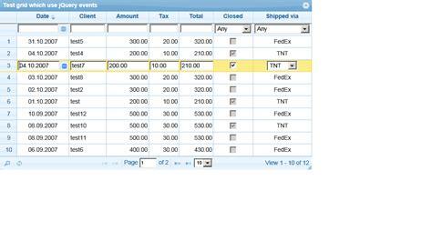 jquery ui layout border width jquery ui how to decrease jqgrid date column width