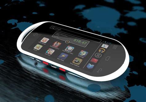 mg  android based portable gaming system gadgetsin