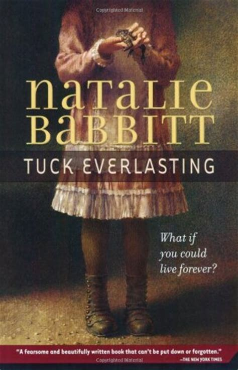 tuck everlasting pictures from the book differences between tuck everlasting book vs page 0