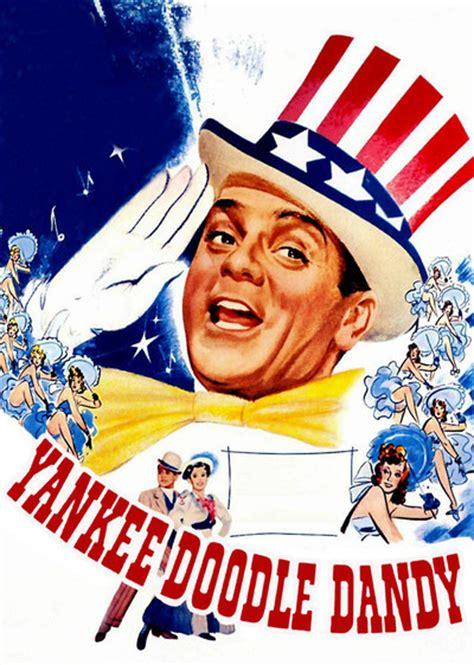 Yankee Doodle Dandy Review 1942 Roger Ebert