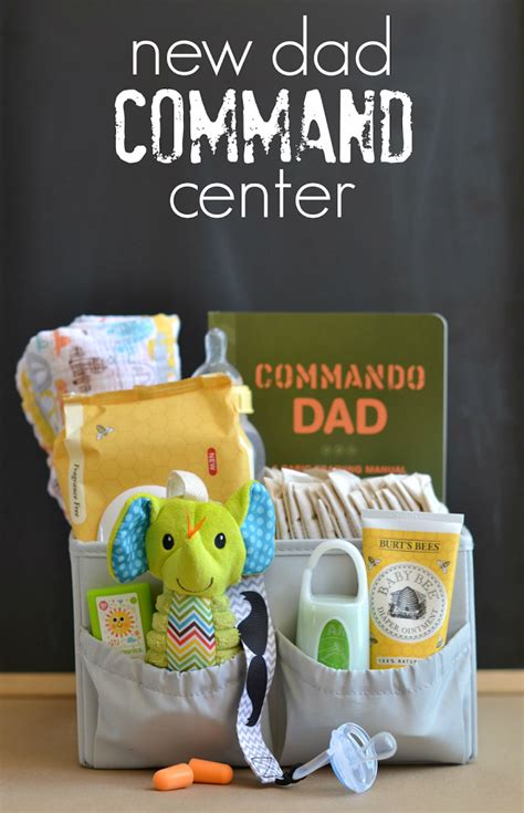 day gift ideas for new dads s day gift for new dads diy caddy