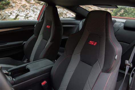 Honda Civic Seat Covers by Honda Civic Si Seat Covers 2017 Velcromag