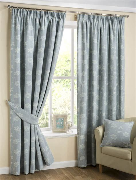 duck egg shower curtain 17 best ideas about blue pencil pleat curtains 2017 on