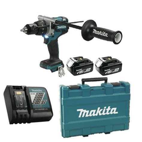 Kit Li Dc 12 Volt 4 Channel Tda7388 Spesial Untuk Walet 4 X 41w 1 makita dhp481rte 18v lxt 1 2 quot drill kit bc fasteners tools ltd