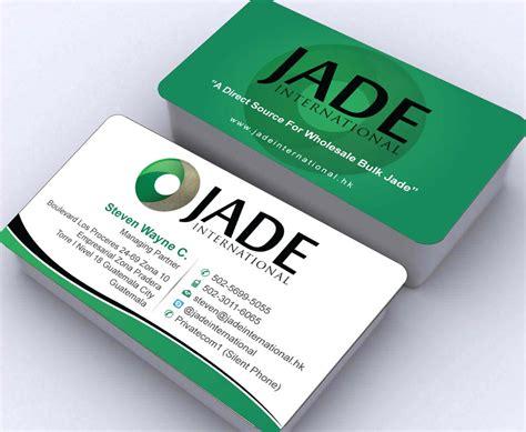 online design of visiting card appealing business card design best graphics design company