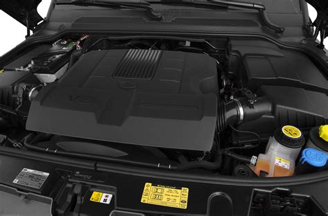 range rover sport engine 2010 land rover range rover sport price photos reviews