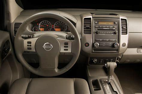 nissan navara 2013 interior 2013 preview new nissan frontier navara pickup truck