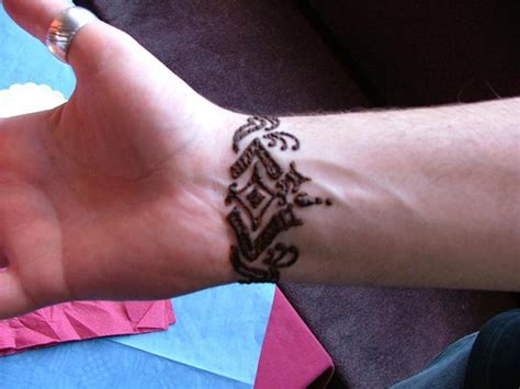 best wrist tattoos men 30 best wrist tattoos for