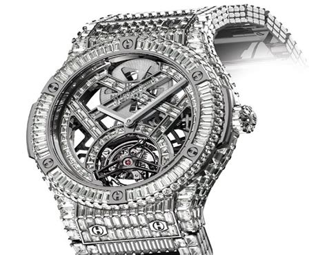 top 10 most expensive watches 2 million rich and