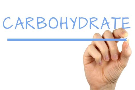 carbohydrates synonym carbohydrate