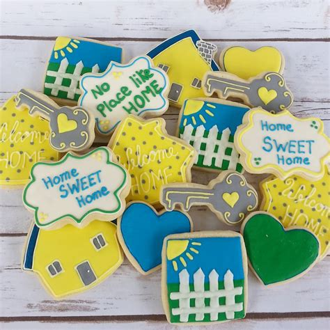 100 new home cake decorations home sweet home cake