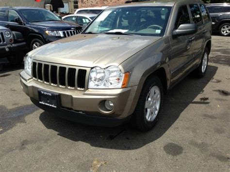 95 Jeep Laredo Buy Used 2005 Jeep Grand Laredo In Bayside New