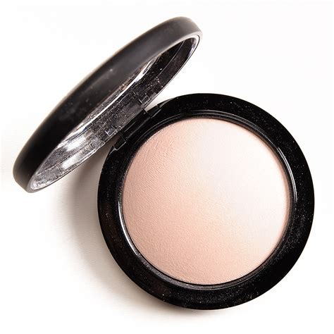 mac warm mineralize skinfinish review photos swatches