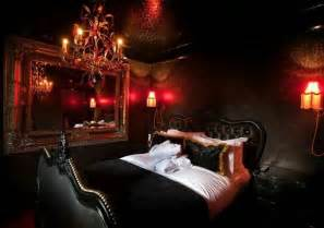 Awesome goth bedroom home bedroom decor ideas